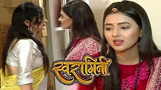 Ragini Solves Swara's DEATH MYSTERY | Swaragini | 16th May 2016 EPISODE