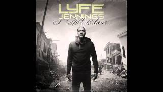 Watch Lyfe Jennings If I Knew Then What I Know Now video