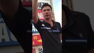 Việt TV- CSGT mặc thường phục, phạt tốc độ mà không có giấy tờ tùy thân