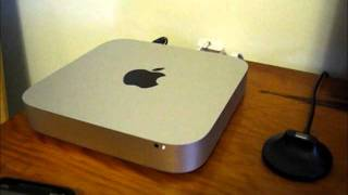 Mac Mini 2011 Hard drive clone
