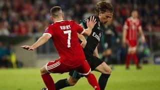 Real Madrid y Bayern Munich por el boleto a Kiev