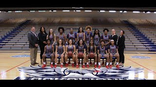 Lackawanna College Women's Basketball vs Mercer County Community College