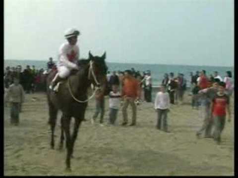 Jockey Club Albania History 2° part (www.jockeyclubalbania.com)