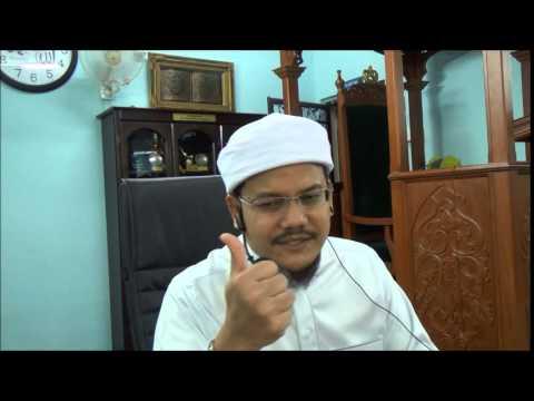 Ustaz Muhammad Nazmi Karim: Fitnah Dajjal video