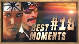 NO SENSEI | Best DrDisRespect Moments #18