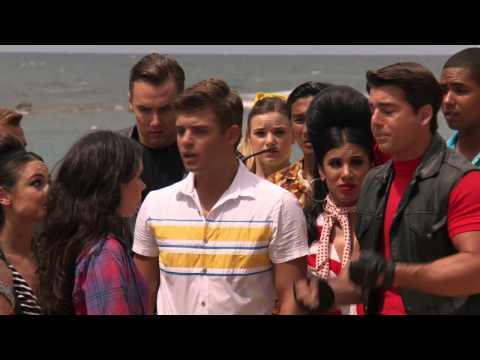 Teen Beach 2 | Trailer #1 | Disney Channel Official