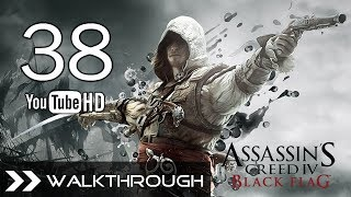 Game | Assassin s Creed 4 Black Flag Walkthrough Gameplay AC4 Part 38 Sequence 11 Memory 2 100 Sync HD 1080p PC PS4 PS3 Xbox One 360 Wii U No Commentary | Assassin s Creed 4 Black Flag Walkthrough Gameplay AC4 Part 38 Sequence 11 Memory 2 100 Sync HD 1080p PC PS4 PS3 Xbox One 360 Wii U No Commentary