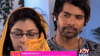 Kumkum Bhagya - Let's Talk Entertainment on JoyNews (14-11-17)