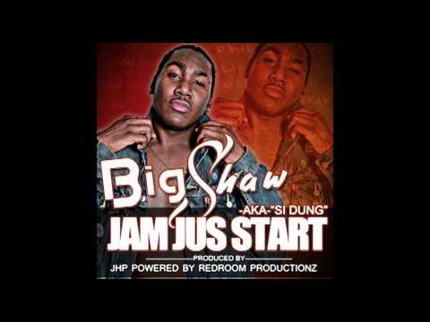'jam Just Sart'  By Bigshaw Jammerz Hp (redroomproductionz) video