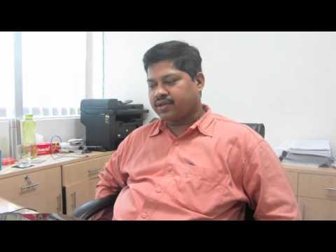 CRC Testimonial - Chandra M. Nayak ( Head HR/Admin, Geo Enpro Petroleum Ltd. )