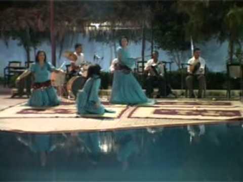Maroc chikhat latlas les meilleure danseuse 1