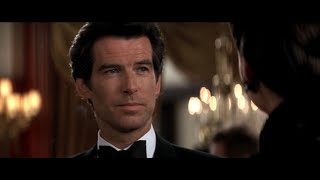 James Bond Kill-Count- Pierce Brosnan