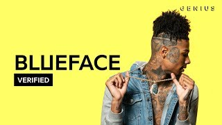 "Paroles Blueface ""Thotiana"" Official Lyrics & Meaning 