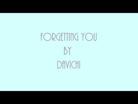 Davichi Forgetting You OST Lyrics + ROM
