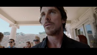 Knight of Cups | Official Trailer HD | FilmNation Entertainment