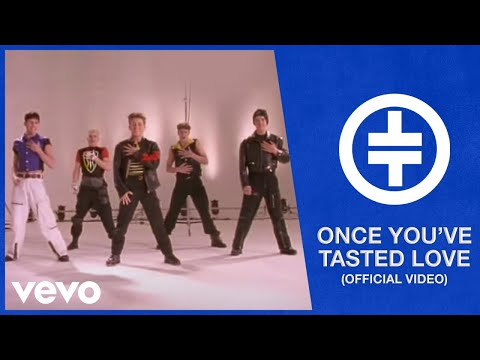 Take That - Once You