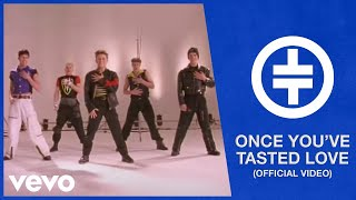 Take That - Once You've Tasted Love
