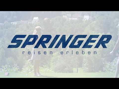 Springer Reisen Venezia Cup in Maria Lankowitz