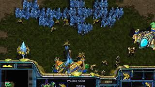 Starcraft Brood War: The Ultimate Legend Episode III - 1 Firsts Rebel Assault