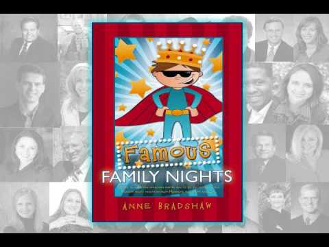 UPDATED! FAMOUS FAMILY NIGHT TRAILER
