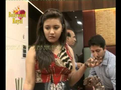 Mehendi Ceremony Of Shweta Tiwari 1 video