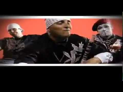 Kottonmouth Kings - Wickit Klowns