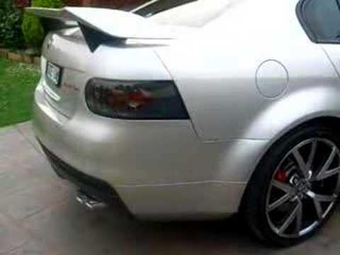 Holden 307 GTS!