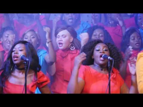 Mweya Mutsvene Anouya (Live) - Zimpraise Pentecost Season 9