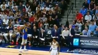 Kevin Durant Makes Fun of Denver Nuggets' Coach Michael Malone After Stephen Curry Hits A dagger 3p