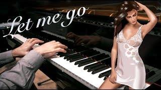 download lagu Avril Lavigne - Let Me Go Ft. Chad Kroeger gratis