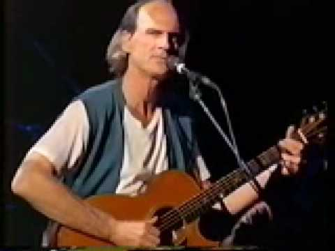 JAMES TAYLOR -FROZEN MAN