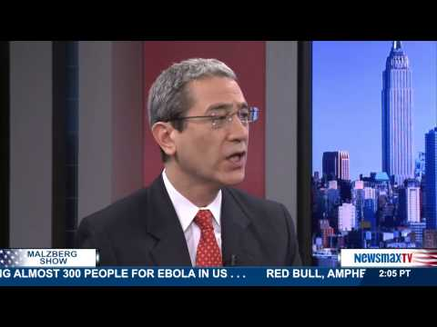 Malzberg | Gordon Chang to discuss President Obama's trip to Asia