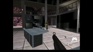 GOLDENEYE - Project64 Version 1.6