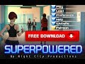 SuperPowered [NCP] [Free Download]