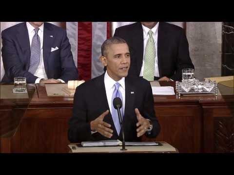 President Obama Calls for Harkin/Miller Bill to Raise the Minimum Wage