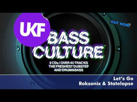 UKF Bass Culture (Dubstep Megamix) Music Videos