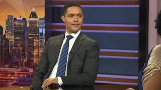 Download Song Trevor Noah: Lessons from my parents Free StafaMp3
