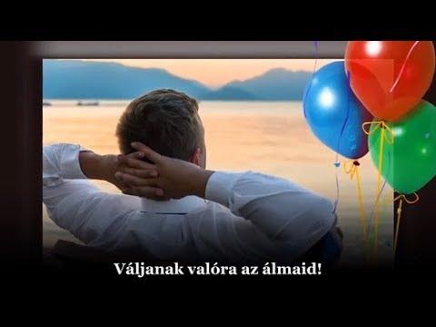 Boldog Születésnapot!  / Kaczor Feri : Légy Nagyon Boldog! (dalszöveggel)