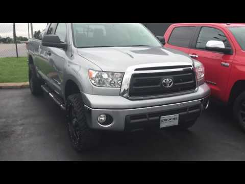 2013 Toyota Tundra Ltd Low Miles