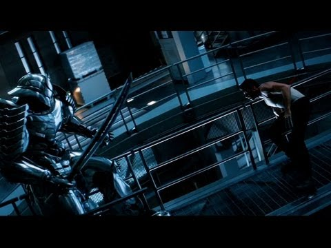 The Wolverine - Trailer G