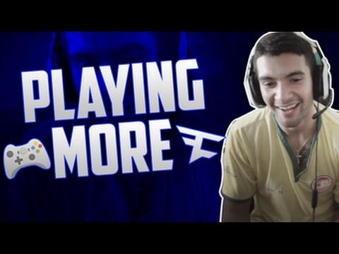PLAYING MORE! (w/ Clips)