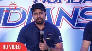 Rohit Sharma About His Growth In Cricket | Performance | Mumbai Indians IPL 2017