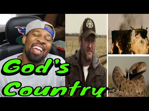 Download Blake Shelton  God39s Country Official Music Video amp Drink On It Official Audio  Reaction