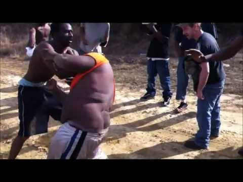 chucktown fight v low vs rico