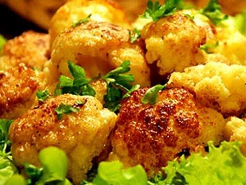 Цветная капуста рецепты приготовления в кляре с фото пошагово