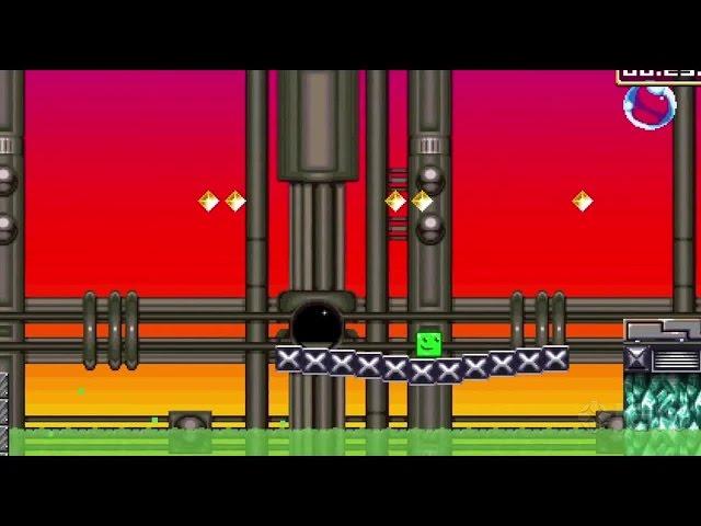 Life of Pixel - Trailer