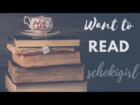 Want to read September 2018 - Das letzte Harry Potter Buch auf der Leseliste! | schokigirl