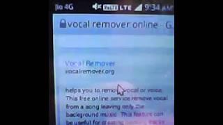 How to record karaoke in jio phone by technical guruji| jio phone new video 2019