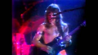 Grand Funk Railroad - Heartbreaker (Live)