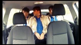 Крутящий момент  Тест драйв Volkswagen Golf VI